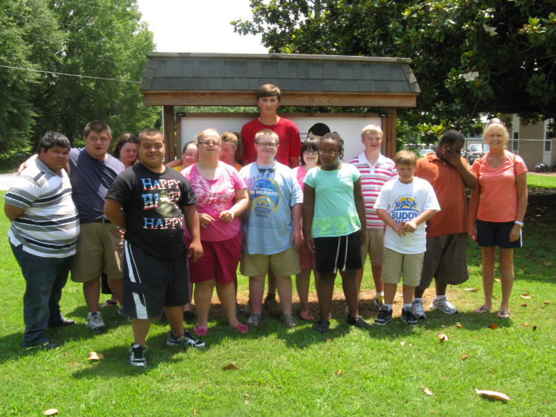 Camp group